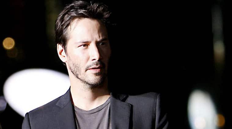 Keanu Reeves Filmy