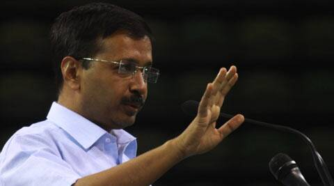 Delhi CM Kejriwal asks departments to submit Citizens Charter by Friday
