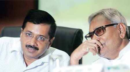 Nitish Kumar, Arvind Kejriwal, Bihar Assembly elections, bihar polls, bihar news, india news, nation news