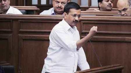 Cancel agreements with discoms: Arvind Kejriwal to NarendraModi