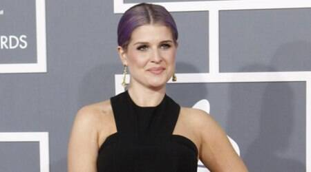 Kelly Osbourne apologises for offensive Latino remarks