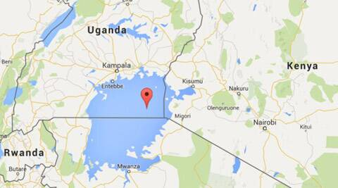 At least 2 dead in Kenya after boat with 23 people capsizes