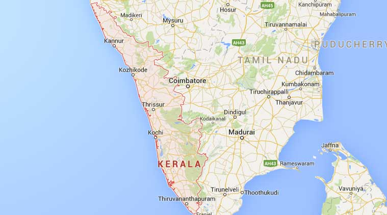 Kerala IAS officer, Kerala IAS officer eviction drive, Sreeram Venkitaraman, kerala ias officer transfer, india news
