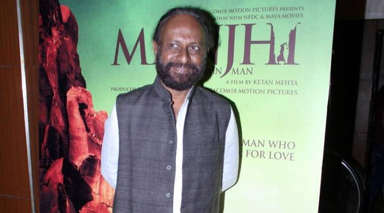 Manjhi review, Manjhi Movie Review, Manjhi, Manjhi the mountain Man, Nawazuddin Siddiqui, radhika Apte, Ketan Mehta, Entertainment news