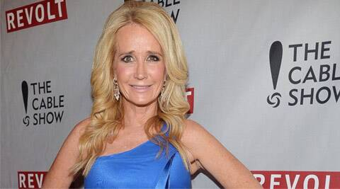 Kim Richards, Real housewives, Kim Richards Arrested, Actress Kim Richards, Kim Richards jail, Kim Richards Bail, Kim Richards Shoplifting, Kim Richards Alleged, Kim Richards Shoplifting Charges, Entertainment news