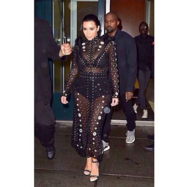 Kim kardashian, Kanye West, Kim Kardashian Instagram