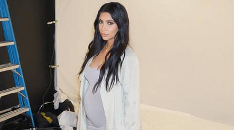 Mean comments after first pregnancy changed me: Kim Kardashian