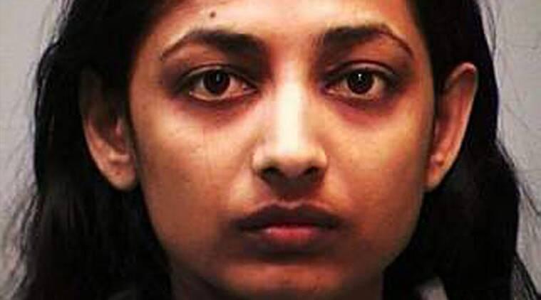 Indian babysitter gets 19-year jail term for child's death ...