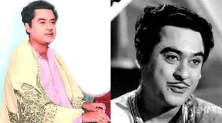 From Amitabh Bachchan to Yodelling: The A to Z of the legendary Kishore Kumar