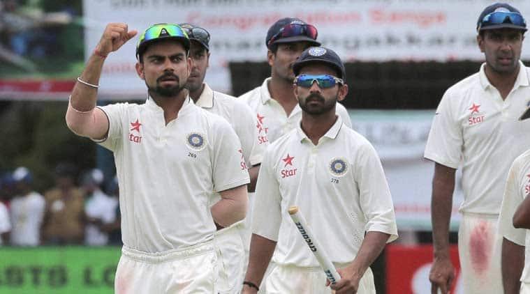India vs Sri Lanka, Ind vs SL, India Sri Lanka India vs Sri Lanka 2015, India in Sri Lanka, India tour of Sri Lanka, Virat Kohli, Kohli, Chesterhwar Pujara, Pujara, Cricket News, Cricket