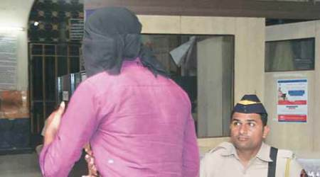 How a Colaba cop arrested the man who 'sexually harassed' an American national
