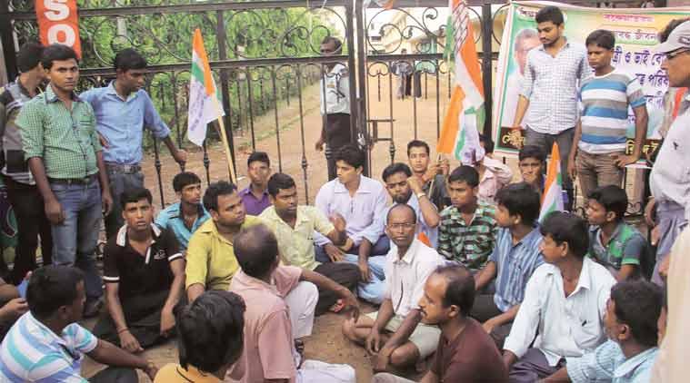 Mamata Banerjee, murder, murder in campus, campus murder, TMCP, Sajanikanta Mahavidyalaya, West Bengal student murder, Trinamool Chhatra Parishad, TMCP members, Sabang Campus, kolkata news, bengal news, indian express