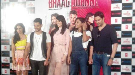 A pleasant dream to do films where you can romance beautiful women: Kunal Khemmu on Bhagg Johnny