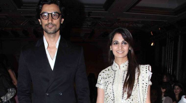 Kunal Kapoor, naina bachchan, Kunal Kapoor wife, naina bachchan Kunal Kapoor, naina kunal, naina bachchan husband, entertainment news, bollywood news