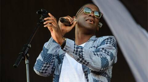 Wasn't nervous proposing girlfriend on stage: Labrinth