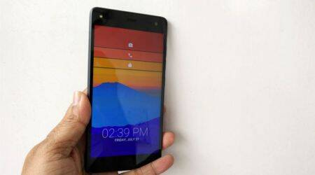 Xolo Black Express Review: Stylish, but not for high-end usage