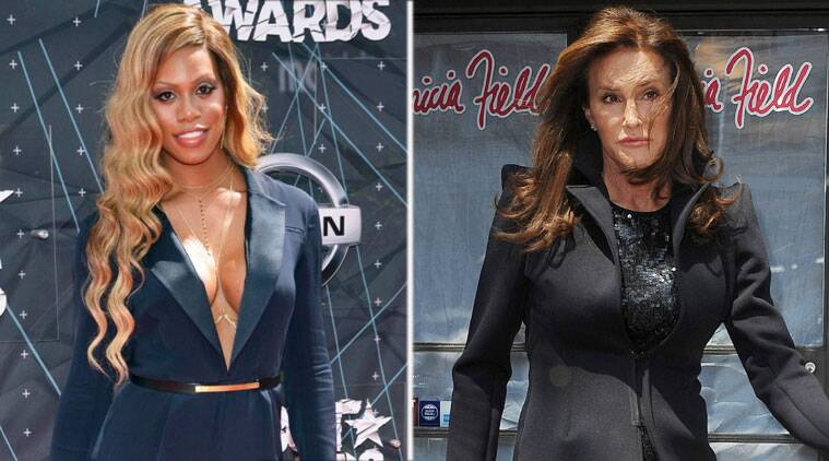 caitlyn jenner, Laverne Cox, Laverne Cox news, Laverne Cox caitlyn jenner, caitlyn Laverne, caitlyn, entertainment news