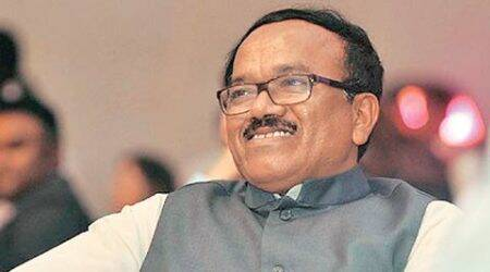 Goa CM Parsekar refutes charges, says only trying to save jobs in mining industry