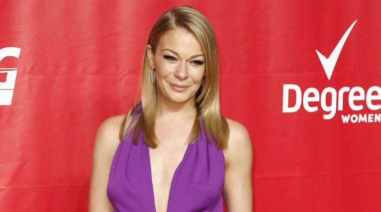 LeAnn Rimes, actress LeAnn Rimes, LeAnn Rimes movies, LeAnn Rimes news, entertainment news