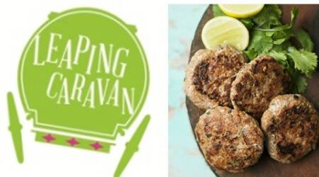 food and wine, food review, food, indian food, indian dhaba food, leaping caravan, grand trunk food, indian express