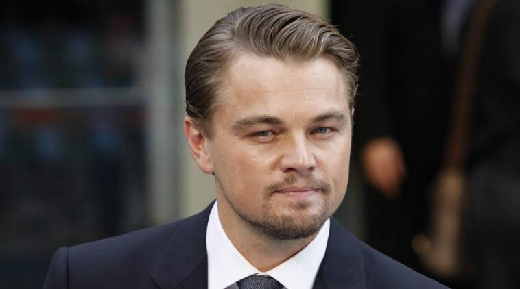 Leonardo DiCaprio, Leonardo DiCaprio news, Leonardo DiCaprio india, Leonardo DiCaprio climate change, Leonardo DiCaprio delhi visit, Leonardo DiCaprio Wolf of Wall Street, Leonardo DiCaprio documentary, climate change, Sunita Narain, Centre for Science and Environment, CSE, documentary film, documentary film climate change