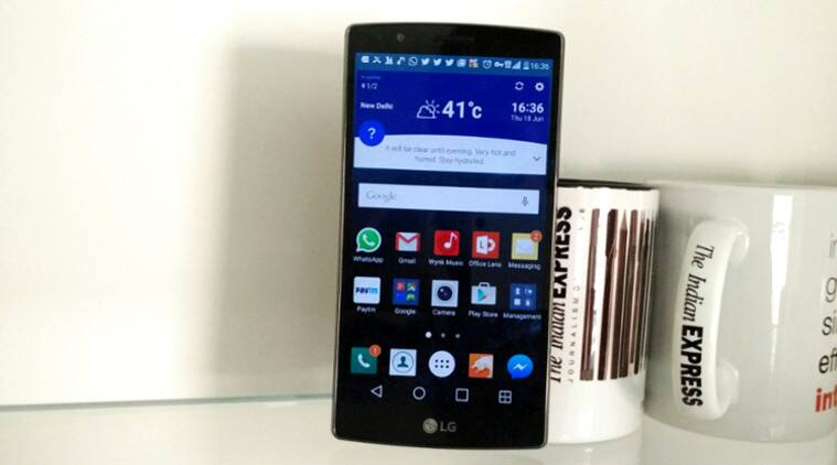 LG G4 and G4 Stylus smartphones get cheaper | Technology