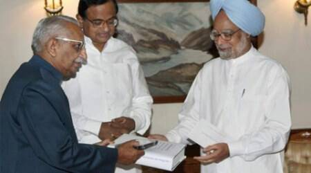 Wrote about Hindu militants in Babri report, says Justice (retd) Manmohan Singh Liberhan