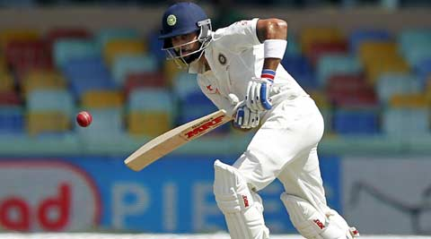 Live Cricket Score, India vs Sri Lanka, 3rd Test, Day 2: India slow down after Virat Kohli dismissal against Sri Lanka