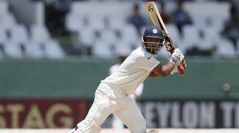 Live Cricket Score, India vs Sri Lanka, 3rd Test, Day 2: Sri Lanka rock India with regular wickets