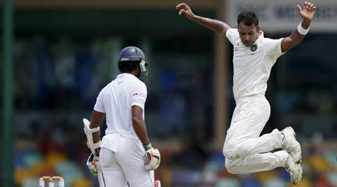 Live Cricket Score, India vs Sri Lanka, 3rd Test, Day 3: India strike early post Lunch against Sri Lanka