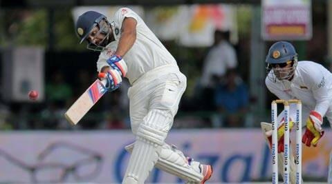 India vs Sri Lanka, 2nd Test Day 1: India end at 319/6 ...