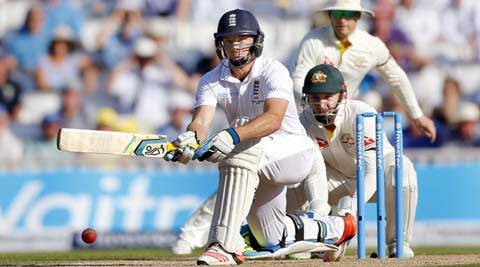 Eng vs Aus, 5th Test, Day 3: England end Day 3 on 203/6 while follow-on againstAustralia