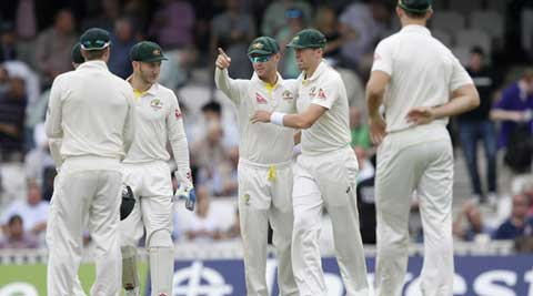 Eng vs Aus, 5th Test, Day 4: Australia defeat England by an innings and 46 runs at The Oval