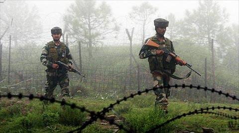 Troops detain, search marriage party at LoC, say they had 'terror inputs'