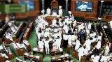 Intolerance debate kicks off in LS on stormy note
