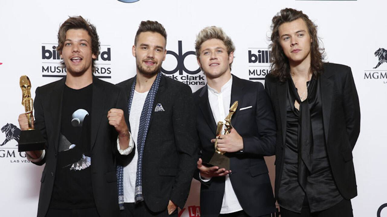 One Direction To Go On Extended Hiatus In 2016?
