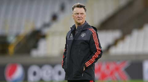 I don't want to lose again against Swansea City, says Louis van Gaal