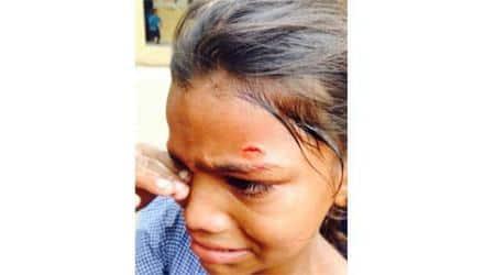 Punjab: Class II girls beaten for arriving late, head teachersuspended