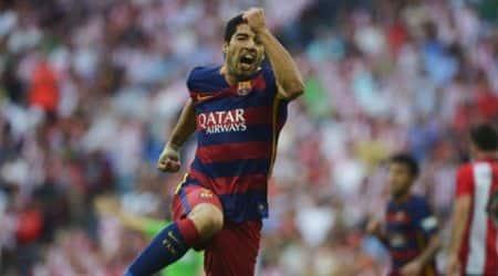 Real Madrid, Luis Suarez, Barcelona, Barcelona, Madrid, Spanish La Liga, La Liga, Football News, Football