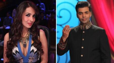 Malaika Arora to replace Karan Johar on 'Jhalak Dikhla Jaa' as judge
