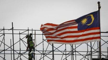 Malaysia's top court annuls unilateral conversions ofminors