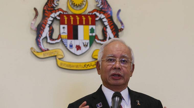 Najib Razak, Malaysia PM Najib Razak, Najib Razak corriuption charges, Malaysia economic crisis, Razak 1MDB scam, Malaysia news, world news, asia news, international news, latest news