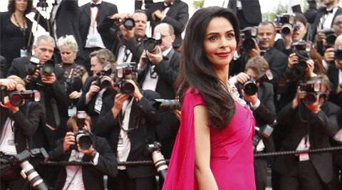 Mallika Sherawat keen to play Draupadi on big screen