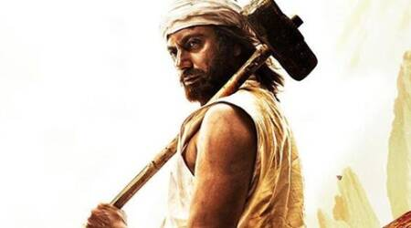 Manjhi, Manjhi Movie review, Manjhi Movie, Dashrath Manjhi, Dashrath Manjhi family, Manjhi The Mountain Man, nawazuddin Siddiqui, radhika Apte, Ketan mehta, Entertainment news