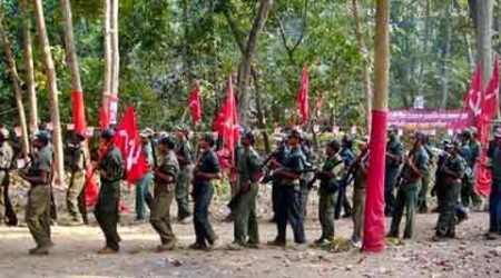 CPI-Maoist says committed 'mistakes' during Lalgarhstir