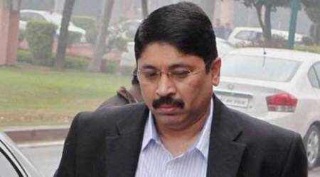 CBI seeks Maran's custody to question him