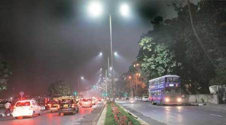 Goa moving closer to achieve total LED street lighting