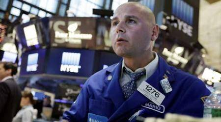 Global markets show signs of a respite while China's suffering goeson