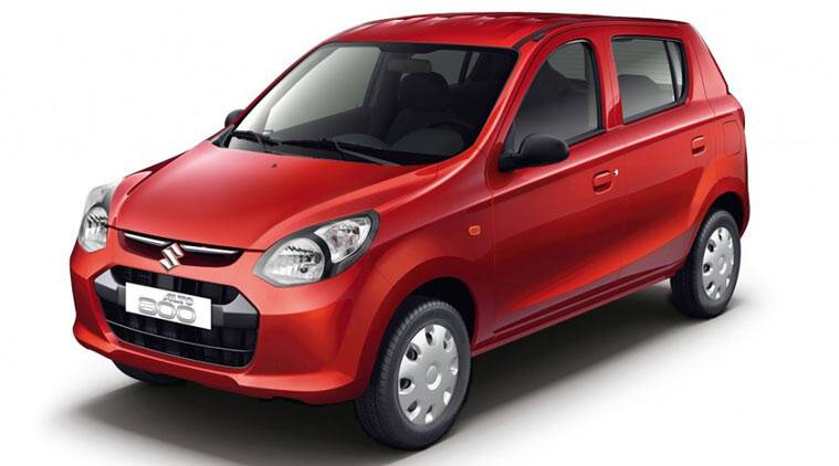 maruti alto, maruti suzuki, alto, five types of drivers, drivers on indian roads, latest news, indian express