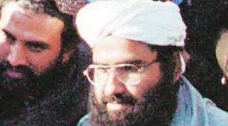 Taliban, new Taliban leader, Maulana Masood Azhar, new Taliban chief Akhtar Mansour, Kandahar hijack, Mullah Akhtar Mansour, Kandahar hijack, IC 814 hijack, Kandahar IC 814 hijack, Kandahar air india plane hijack, Taliban chief, World news, india news, nation news